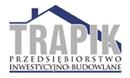 Trapik – Przedsiębiorstwo Inwestycyjno-Budowlane Logo